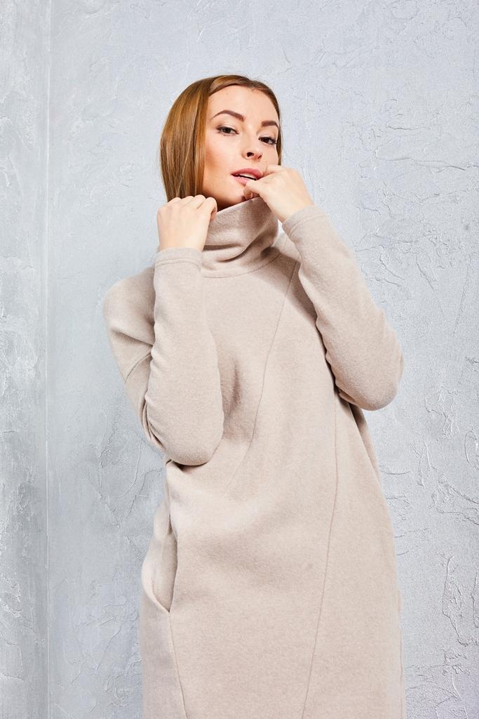 Dress Mila-1