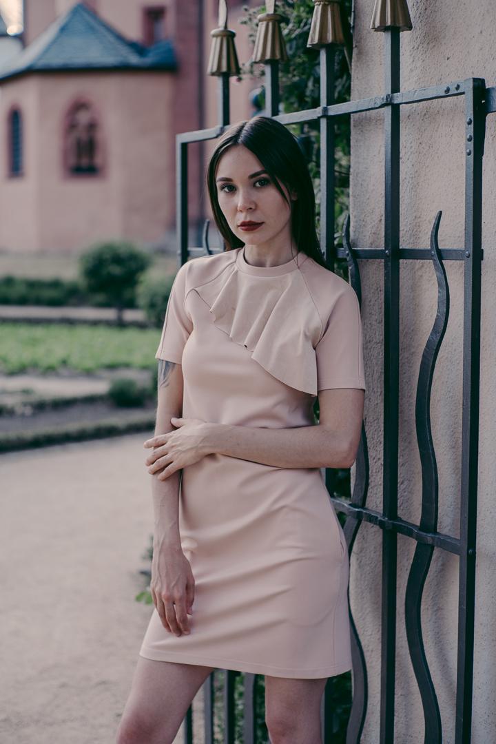 Dress Savanna-1