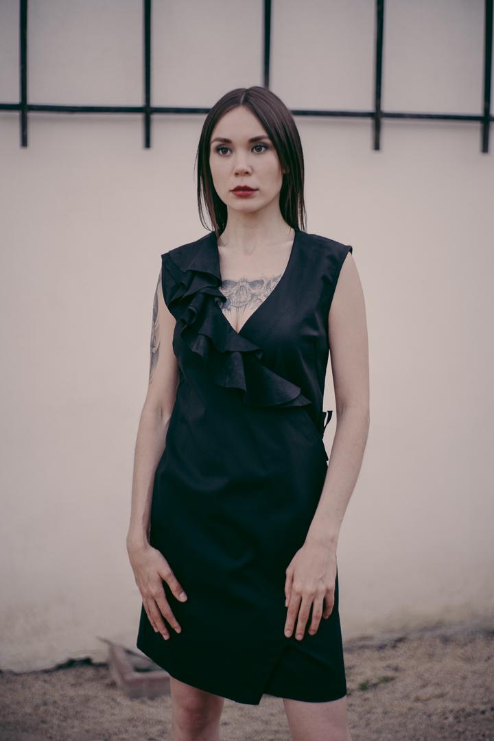 Dress Savanna-2