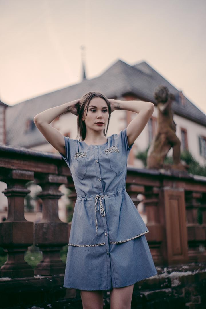 Dress Siuma-3