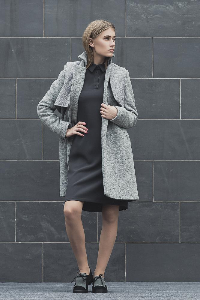 Coat Woolly